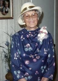 Hilda Louise Rogers Sanders (1900-2000) - Find A Grave Memorial