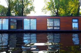 amsterdam houseboat als