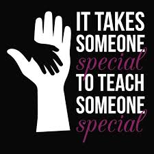 special education someone special special education quotes