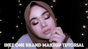 inez local one brand makeup