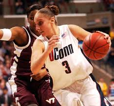 Diana Taurasi: Another Big Moment For Former UConn Great - Hartford Courant