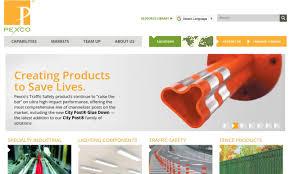 Pexco Extruded Plastics