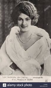 Promotional photography of Priscilla Dean - Silent movie era Stock Photo -  Alamy