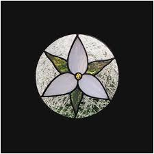 free stained glass suncatcher patterns