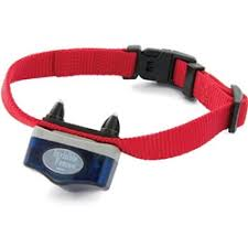 Microlite Computer Collar Invisible Fence Lightweight Dog Collar