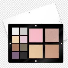 viseart eye shadow palette cosmetics e
