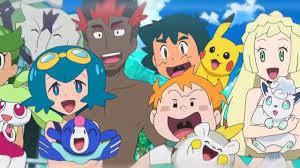 Eevee Evolves Ilima VS Team Skull「AMV」Pokemon Sun And Moon Season 2