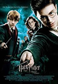 Harry Potter e l'ordine della fenice (2007) scheda film - Stardust
