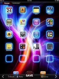 pimp your screen best ipad wallpapers