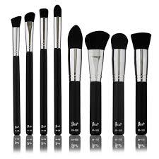 brush makeup kit matte