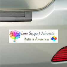 Someone I Love Bumper Stickers Decals Car Magnets Zazzle