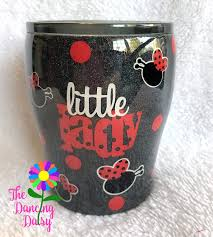 Little Lady Ladybug 10 Oz Double Walled Tumbler Ready To Ship Kids Tumbler Tumbler Cups Diy Creative Crafts