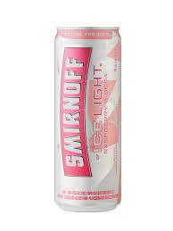 smirnoff ice light raspberry soda lcbo