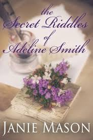 The Secret Riddles of Adeline Smith by Janie Mason | NOOK Book ...