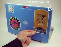 Custom Laptop Decals Custom Laptop Stickers Sticker Genius