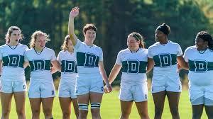 Lillian Johnson - Women's Rugby - Dartmouth College Athletics