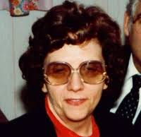 Betty Yvonne West (Willard) (1927 - c.2012) - Genealogy