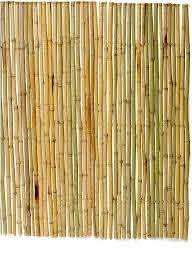 Boedika 90175 Sustainable Rolled Tonkin Bamboo Fence 6 Feet By 8 Feet By 75 Inch 18 20mm Amazon Ca Patio Lawn Garden