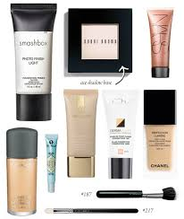 make up to stay put on oily skin