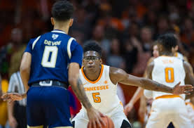 Washington Wizards: How high is Admiral Schofield's Ceiling?