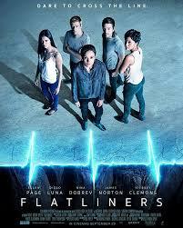 FLATLINERS LINEA MORTALE
