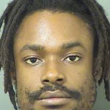 DUANE PERRY WILLIAMSON Record Of Arrest In Palm Beach County FL 304567