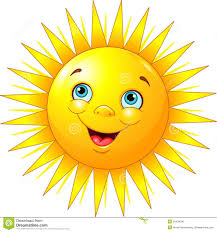 Smiling Sun Royalty Free Stock Photography - Image: 34434947 ...