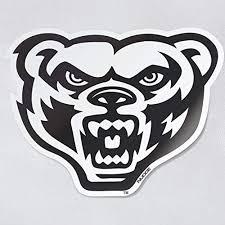Full Sheet 2 Logo Baylor University Ncaa Bears Sticker Vinyl Decal Laptop Water Bottle Car Scrapbook Decals Sports Outdoors