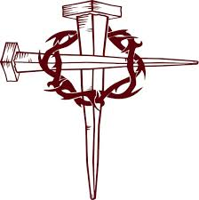 Jesus Christ Cross Crown Of Thorns God Car Truck Window Wall Vinyl Decal Sticker Christian Decals Vinyl Decal Stickers Car Decals Vinyl