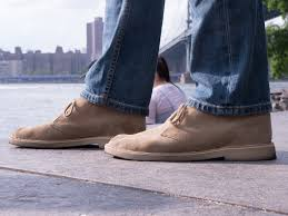review why clarks desert boot is the