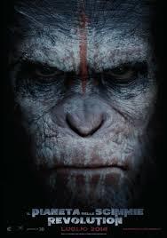 Apes Revolution - Il pianeta delle scimmie in streaming