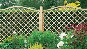 6ft X 3ft Fence Panels Fencing Homebase