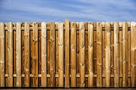 How To Protect Your Wood Fence From Termites Hercules Fence Virginia Beach Fence Design Wood Fence Modern Fence Design