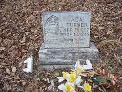 Ada Morris Turner (1887-1949) - Find A Grave Memorial