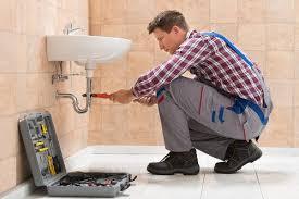 install plumbing in a bathroom remodel