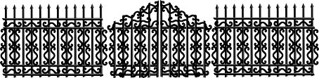 Free Graveyard Gate Cliparts Download Free Clip Art Free Clip Art On Clipart Library