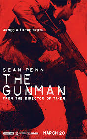 The Gunman (2015) - IMDb