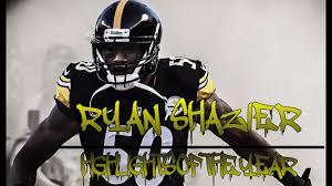 Ryan Shazier 2015-16 Highlights ...