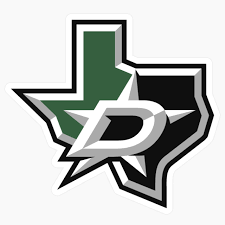 Dallas Stars Alternate Logo Nhl Diecut Vinyl Decal Sticker Buy 1 Get 2 For Sale Online Ebay