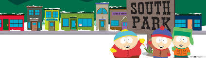 south park hd wallpaper