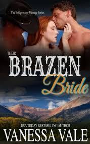 Their Brazen Bride (Bridgewater Menage) - Buy Online in Grenada at  Desertcart