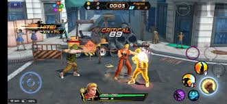 The King of Fighters ALLSTAR 1.1.4 - Download for Android APK Free