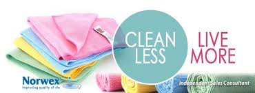 Abby Tran - Independent Norwex Consultant - Home | Facebook