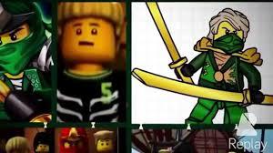 Lego Ninjago Cole tribute whistle by GEORGIA 56443