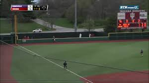 College Baseball Player Flies Over Fence To Make Unfathomable Catch For The Win