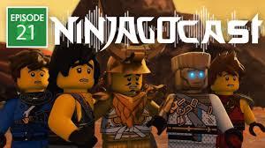 Ninjago Episode 92 and 93