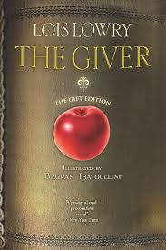 The Giver (illustrated; gift edition) eBook by Lois Lowry ...