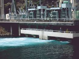 EWEB Receives New 40-Year License for Carmen-Smith Hydro Project ...