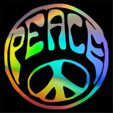 Peace Creative Sticker Car Bumper Window Door Auto Laptop Removable Vinyl Decal Ebay