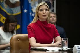 SIC Notícias | Covid-19: Casa Branca defende Ivanka Trump após ...